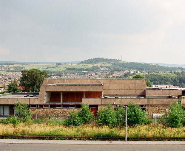 Arnfield Treatment Works