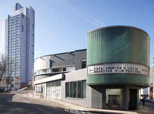 Cornerhouse Cinema and Gallery
